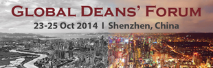 Global Deans' Forum