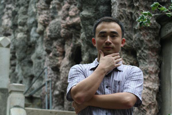 南燕十年之校友访谈录:吴云侠——参与,使人更快乐