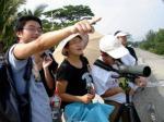 2008红树林协会观鸟活动