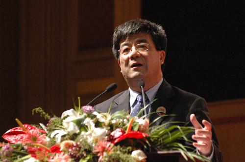 海闻出席第十届中国风险投资论坛并做主题演讲