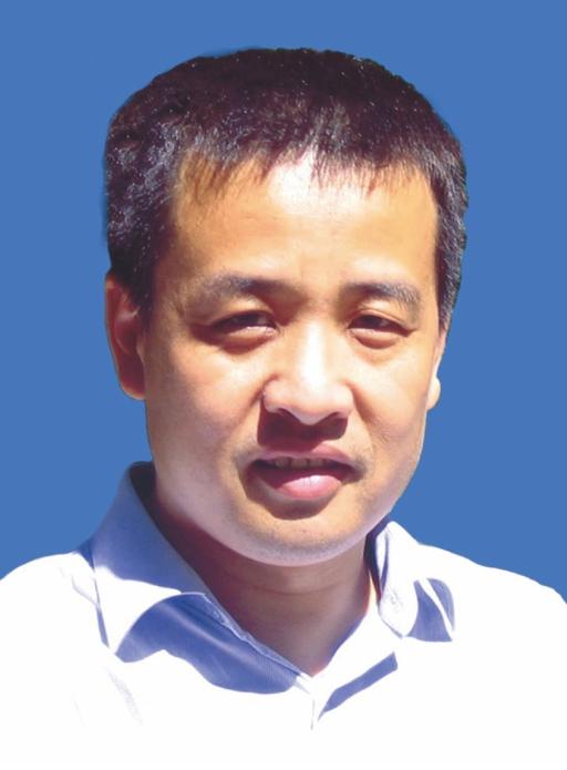 Wenbiao Gan
