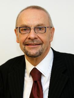 格哈德•斯塔尔(Gerhard Stahl)