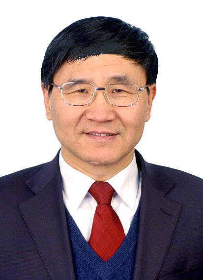 朱少平(Shaoping Zhu)