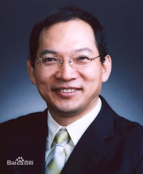 李万寿(Wanshou Li)