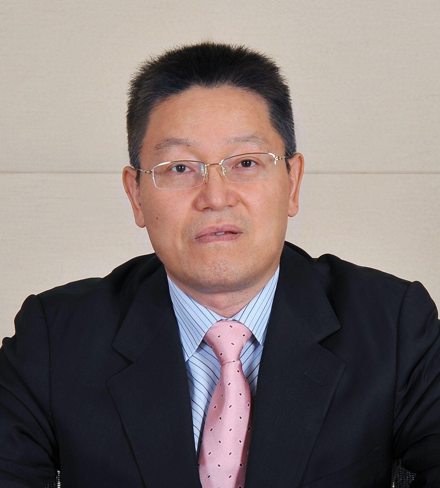 王少俊 (Shaojun Wang)