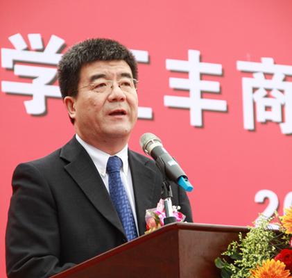 【一财网】专访汇丰商学院院长海闻: 中国经济仍能年增8%