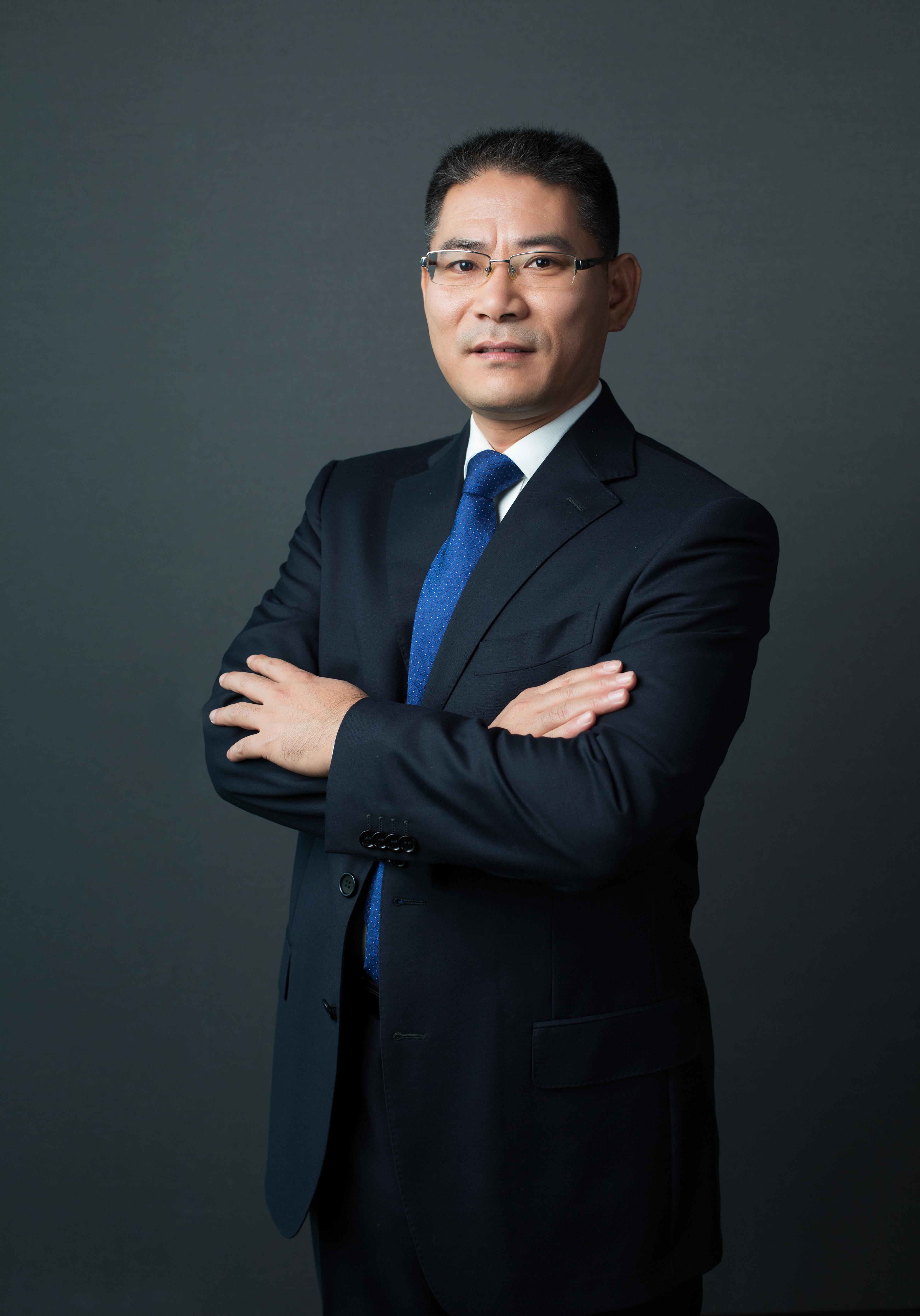 徐廉政(Lianzheng Xu)