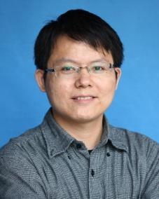 Zhiqiang Ye