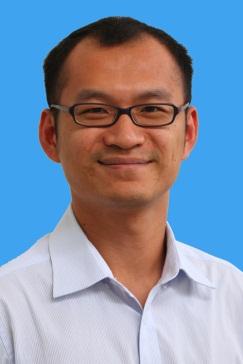 Xinhao Zhang