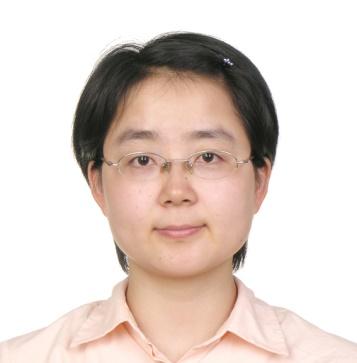 Yongjuan Zhao