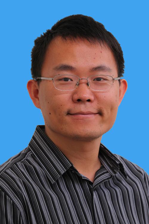 Zigang Li