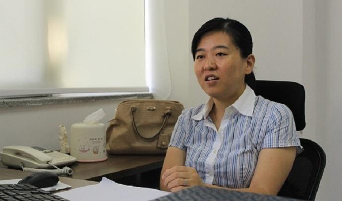【十五周年教师专访】仝德:与深研院一起成长