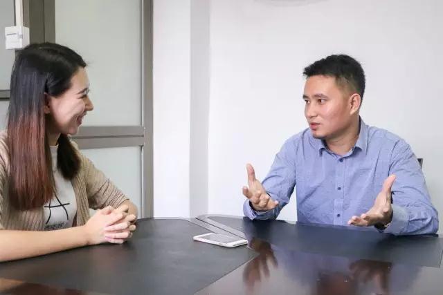 PHBS·创咖有话说丨戴智翔:关于创业,我从学校学到了什么?