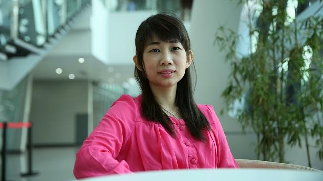 【学生】从仰光到深圳:路上的缅甸华裔女生