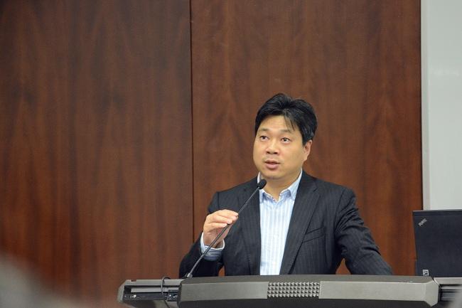 金融前沿讲堂 朱海斌:中国的金融风险——稳还是不稳