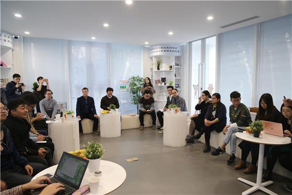 2018年度北京大学深圳研究生院校友会第一次秘书处(扩大)会议顺利召开