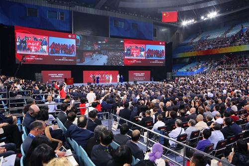 守正创新 引领未来——北京大学召开建校120周年纪念大会