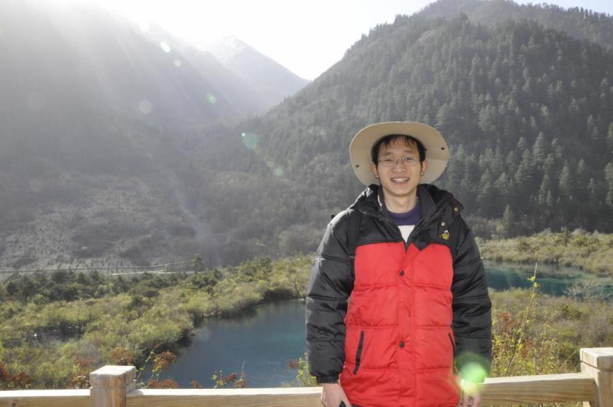 【优秀毕业生】鄢春华:思十年寒窗,明学术之志