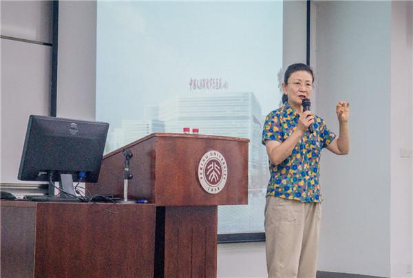 中国科学院院士顾瑛:激光医学的临床应用前景广阔
