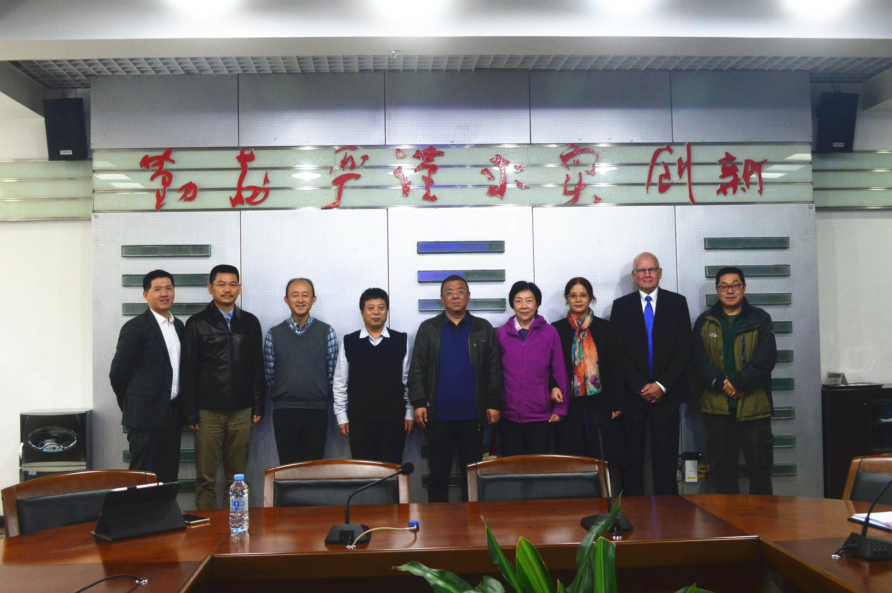 深圳研究生院专业学位评定分委员会召开第八次会议
