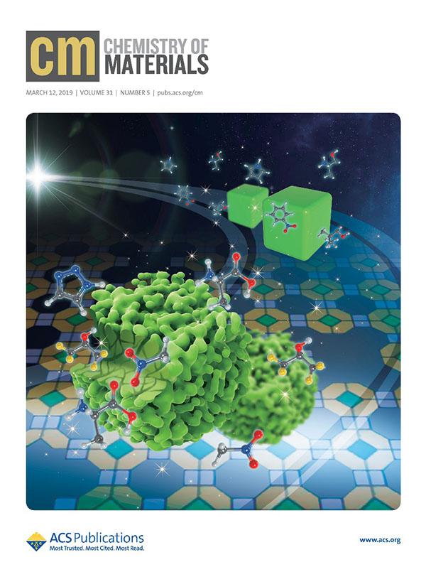 洪梅课题组在有机小分子致介孔沸石领域取得新进展