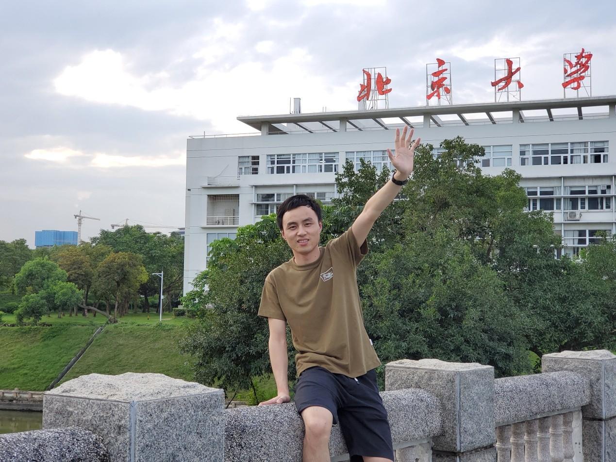 【2019优秀毕业生】夏梦未醒燕园情——环境与能源学院高茂尚