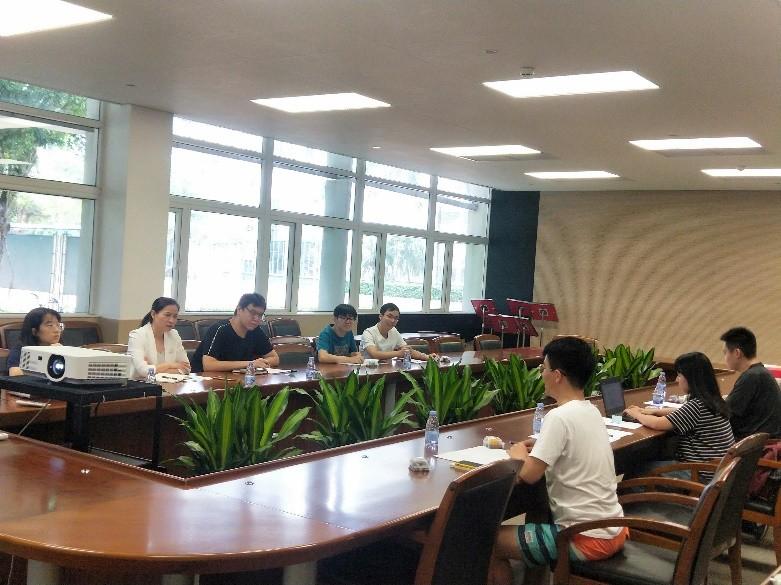 4166am备用召开2019-2020学年学生兼职辅导员第一次工作会议