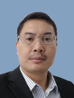 Steve Zhou Jianrong